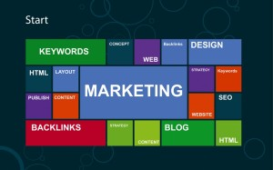 Web-marketing : Basics